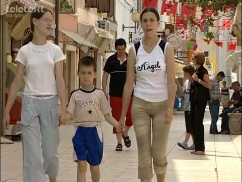 Umag, Croatia - travel guide - Teletext Holidays