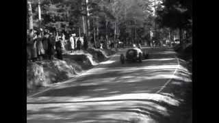 1939 Eläintarhanajo