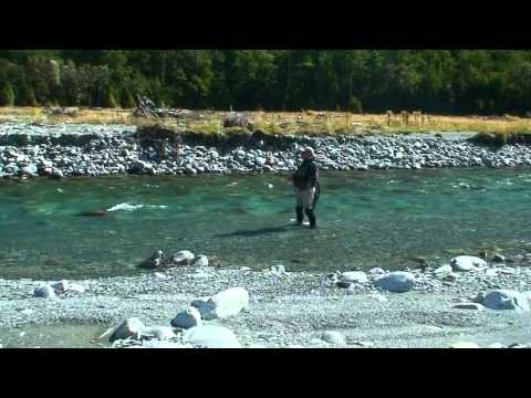 Clear Water Browns - Fly Fishing the South Island, NZ