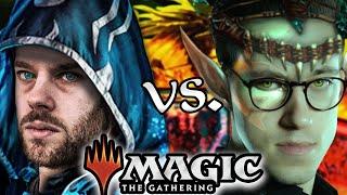 HandOfBlood vs Florentin - Das Duell | Magic The Gathering Arena mit Florentin & @HandOfBlood #25
