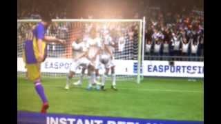 Fifa 2013 Şikeci Pepe :))