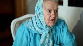 Е. Ф. Зайцева -  травница, урок