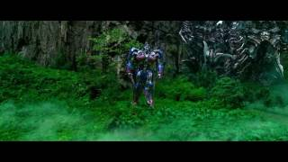 TRANSFORMERS - Age of Extinction | Optimus Prime Badass Dialogue Scene | Must Watch | HD