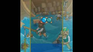 BEST Puzzle Pirates Bilging Bot with Anti-Ban!