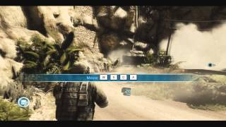 Ghost Recon: Future Soldier PC Gameplay HD 1080