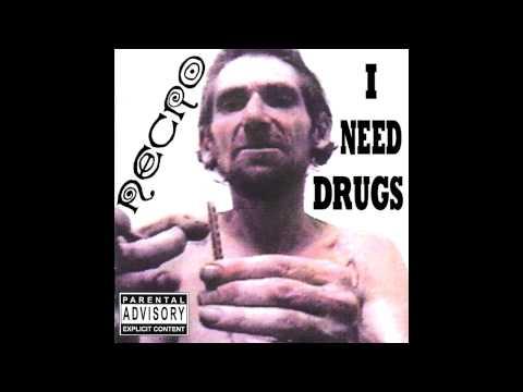 Necro - I need drugs (slowed)