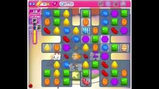 Candy Crush Saga level 203 NO BOOSTERS - 3 stars