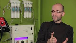 Colon Hydrotherapy