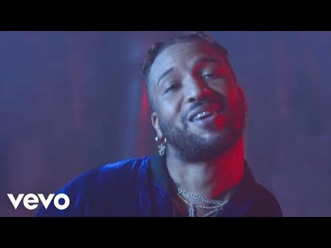 Ro James - Excuse Me (Official Video)