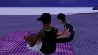 Bimbo Boy - Boy Loves Boy (The Sims 3 Video)
