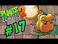 Plants Vs Zombies 2 - Hoa Quả Nổi Giận 2: Pepper-ult Cẩu Ớt Đẹp Trai  #17