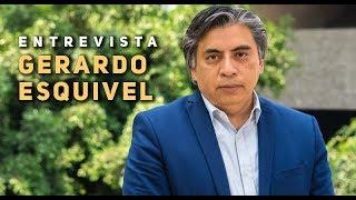 Pejenomics explicado, cambio presupuestal debe darse en el 1er año: Gerardo Esquivel (Entrevista)