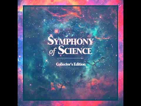 Symphony Of Science - Collector's Edition