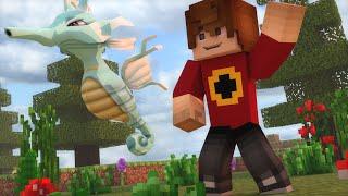 Minecraft: NOVA SÉRIE PIXELMON - VENHAM JOGAR COMIGO (agora vai) #01