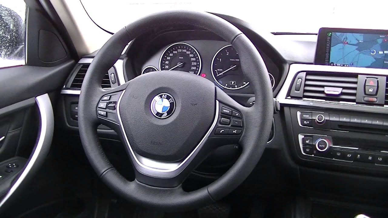 bmw 320d touring youtube. Black Bedroom Furniture Sets. Home Design Ideas