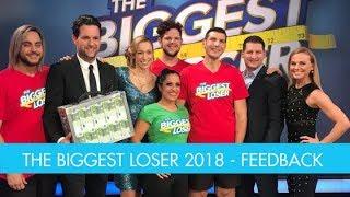 The Biggest Loser 2018 - das Finale - Mareikes Feedback