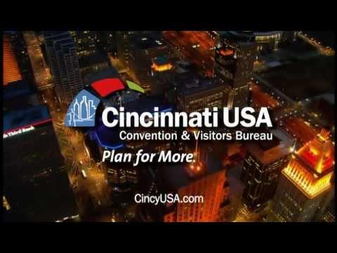 Cincinnati USA Music Video - New Developments