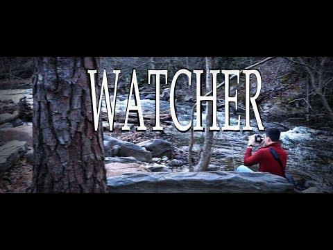WATCHER - Short Horror Film (2018)