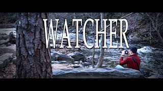 WATCHER - Short Horror Film (2018)