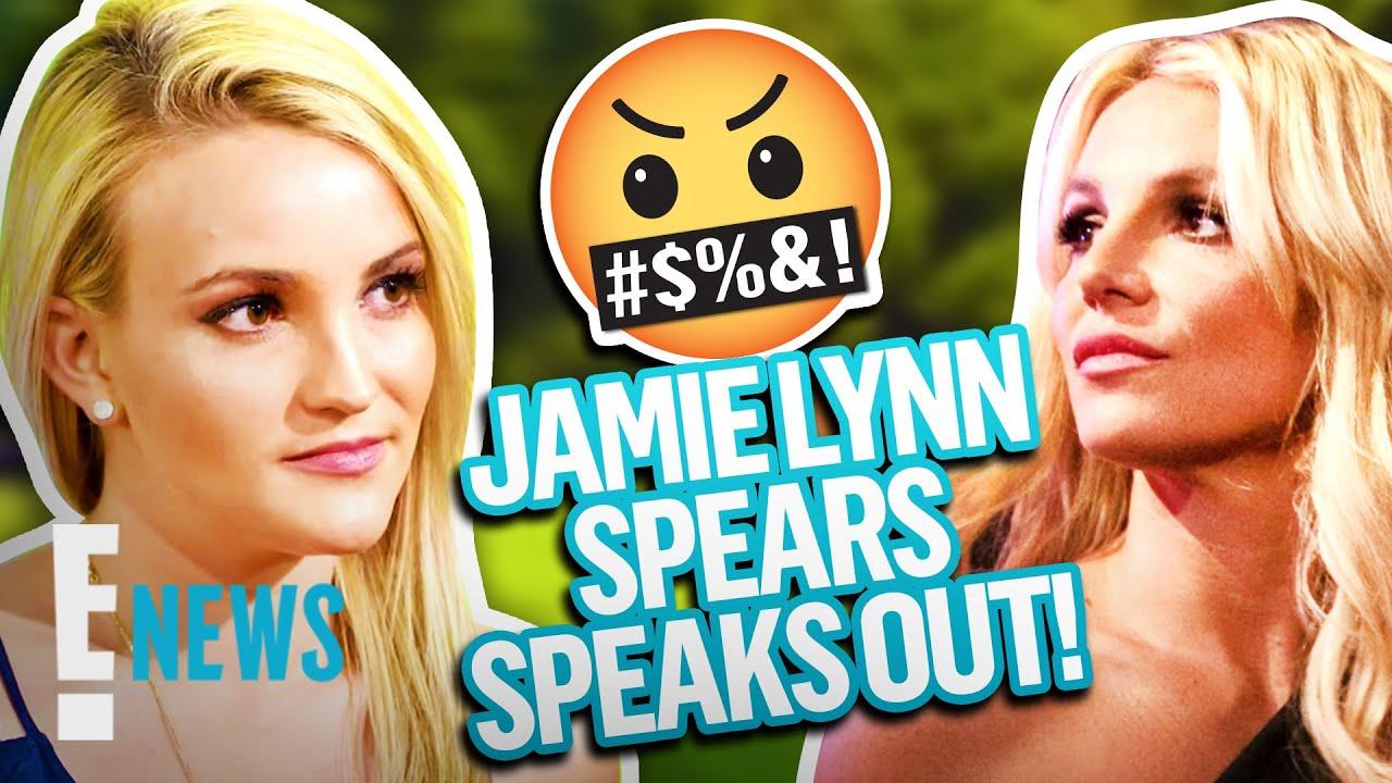 Jamie Lynn Spears Speaks Out After Britney Spears' Legal Win News