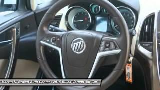 2015 Buick Verano San Diego CA 215141
