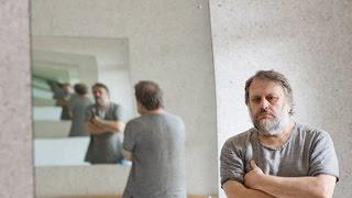 Slavoj Zizek The Pressure of Meaning