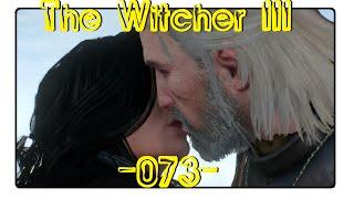 THE WITCHER 3 WILD HUNT #073 - Entscheidungen die das (Spiele-)Leben schreibt!
