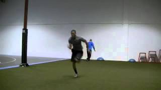 Flash Performance Football Combine Prep