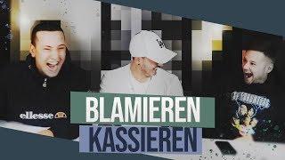 BLAMIEREN oder KASSIEREN! mit INSCOPE21 und EINFACHPETER