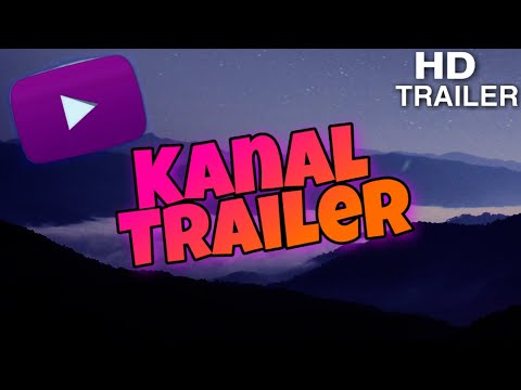 Kanal Trailer| YouTube Kanal Trailer (ft. Alex)