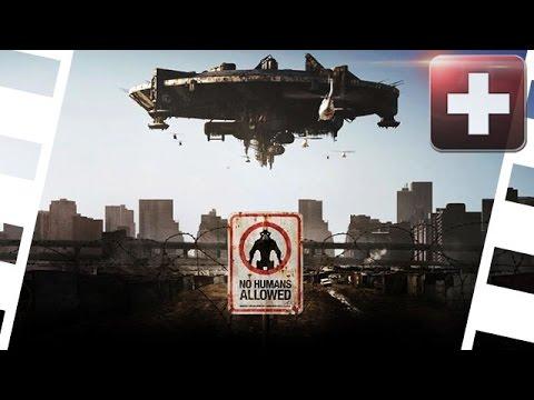 [4/4] Kino+ | Sci-Fi-Special | Prometheus, District 9, Brasil, Clockwork Orange | 02.06.2016