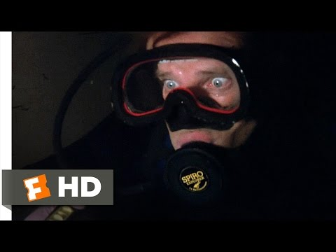 A View to a Kill 610 Movie CLIP  Death  Propeller 1985 HD
