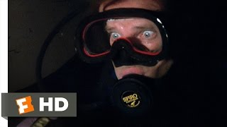 A View to a Kill (6/10) Movie CLIP - Death by Propeller (1985) HD