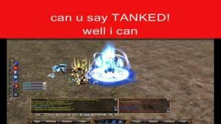 Seraph clan CZ Knight Online Diez 2