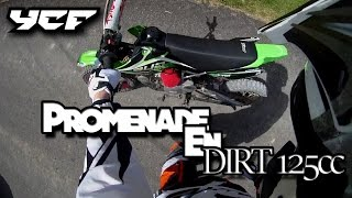 Dirt 125 YX
