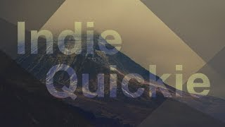 Indie Quickie v1 - #10minutesong - Music Making Improvised in 10 Minutes