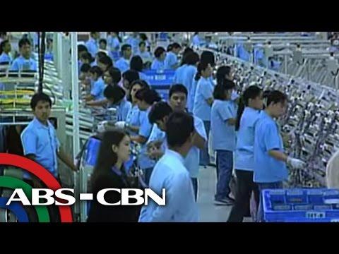 TV Patrol: Implementing rules ng Anti-age Discrimination Law, nilagdaan na