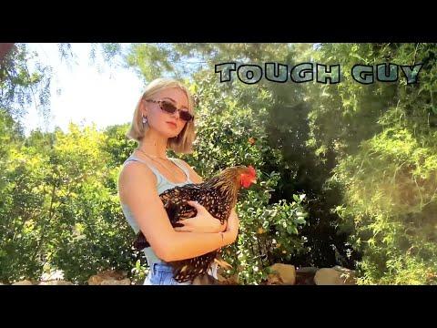 Claire Rosinkranz - Tough Guy