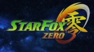 Official Starfox Zero: The Battle Begins with 80
