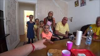 103. В многодетной пакистанской семье в Германии. 5 детей не предел. Саарбрюккен.