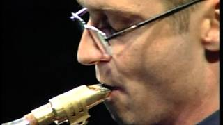 Waltzing Jazz - Pedjazz Quartet (Original) - Nisville 2012