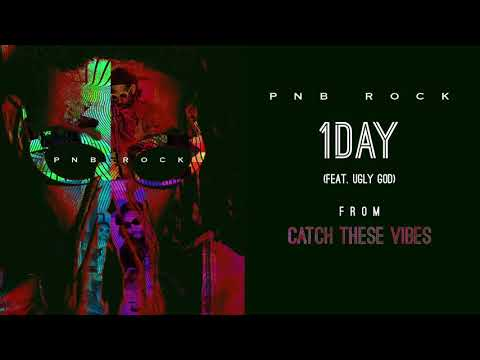 Download Youtube: PnB Rock - 1Day (feat. Ugly God) [Official Audio]