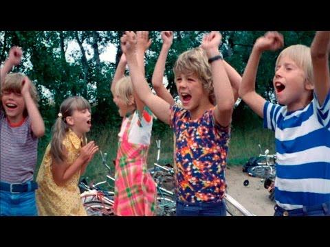 Совершенно невозможная история - Выдуманная история - немецкий детский фильм