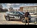 Volkswagen Tiguan  | Test Drive
