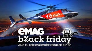 EMAG BLACK FRIDAY 2018 CATALOG BLACK FRIDAY EMAG COMPLET