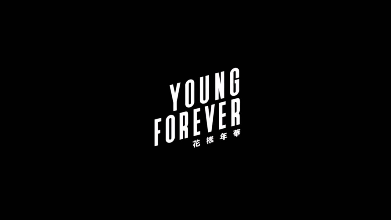 [MP3] BTS 방탄소년단 - 'EPILOGUE : Young Forever' - YouTube