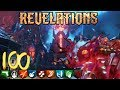 'REVELATIONS' ROUND 100 BOSS FIGHT GRIND! INTERACTIVE STREAMER (Call of Duty Black Ops 3 Zombies)