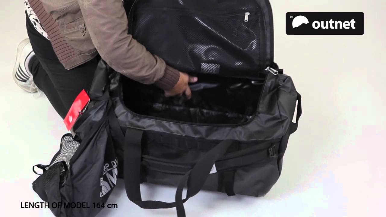 264dde9050 The North Face Base Camp Duffel