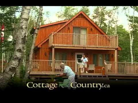 Cottage Country Nova Scotia