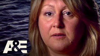 I Survived: Woman Swims Through Shark-Infested Waters - Full Episode (S2, E3) | A&E